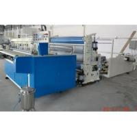 Buy cheap Kitchen towel rewinding machine from wholesalers