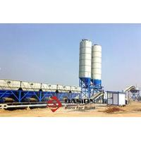 Buy cheap WBZ Series Stabilized Soil Mixing Plant product