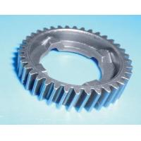 Buy cheap Powder metallurgy sintered helical gears from wholesalers