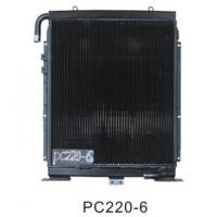 PC220-6 Hydraulic Oil Cooler