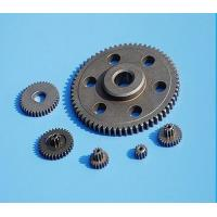 Buy cheap Auto powder metallurgy gears from wholesalers