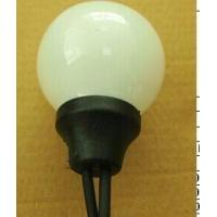 Buy cheap 230V G45 globe bulb outdoor party string lights bulbs from wholesalers