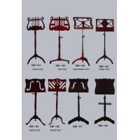 Buy cheap Music Stand Wooden music sheet stand from wholesalers