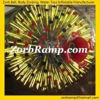 Buy cheap GZ09 Shine Zorb Balls from wholesalers