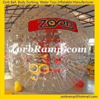Buy cheap OZ04 Zorb Ball Sale Australia from wholesalers
