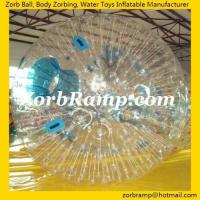 Buy cheap 21 Zorbing Balls For Sale from wholesalers