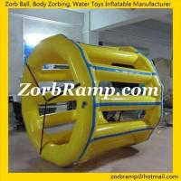 Buy cheap 36 Inflatable Human Hamster Wheel from wholesalers