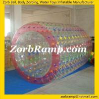 Buy cheap 25 Zorb Water Roller from wholesalers