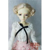 Buy cheap Lovely Ballerina Doll Wigs Synthetic Mohair JD102 from wholesalers