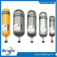 Buy cheap Diving Cylinder, SCBA cylinder,30Mpa high pressure cylinder from wholesalers