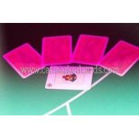 Buy cheap Modiano Marked Cards RED & BLUE from wholesalers