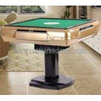 Buy cheap Programmed Mahjong Table from wholesalers