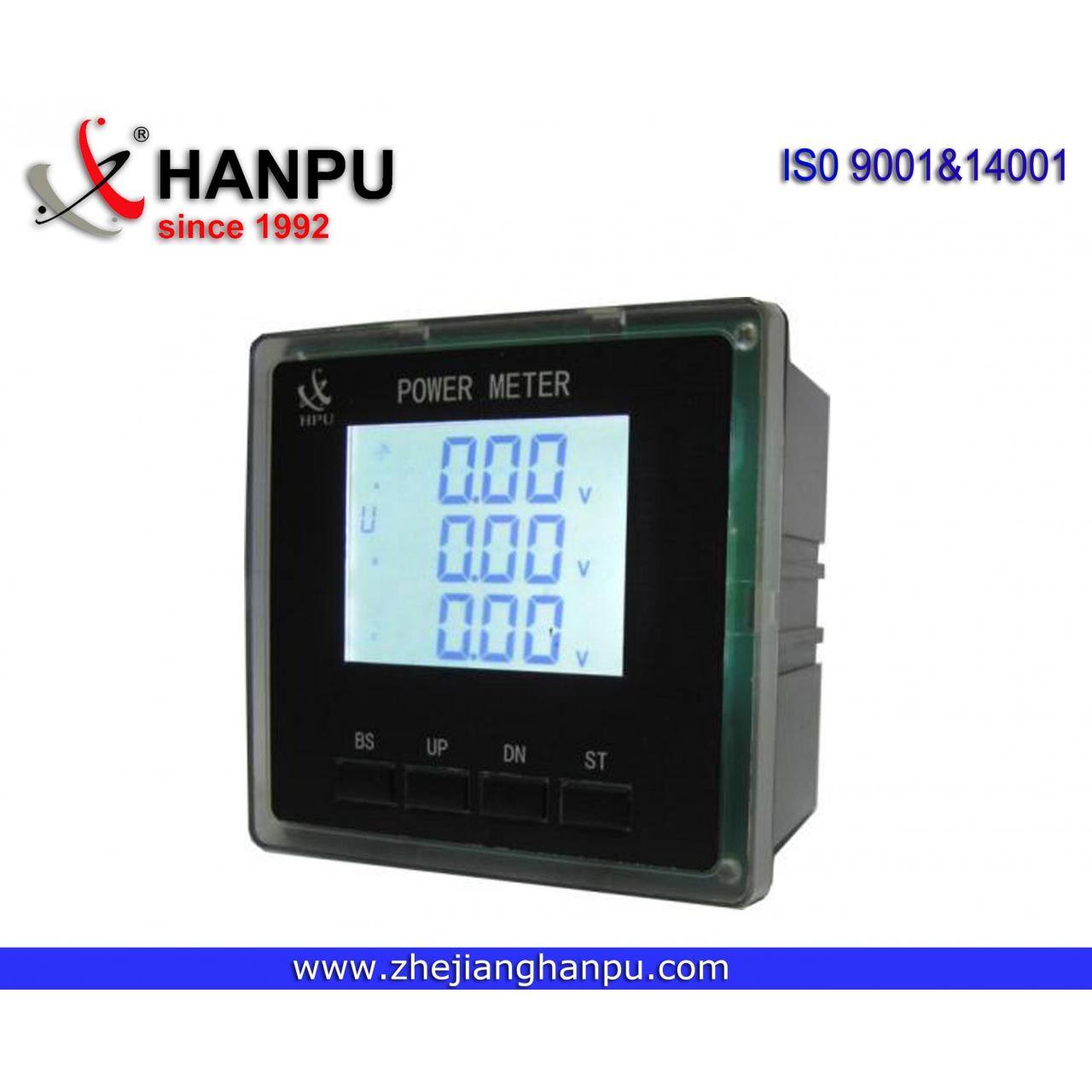 Buy cheap Three Phase Multi-Function Smart Power Meter (PD6814Z-2SY) from wholesalers