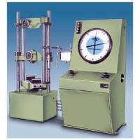 Buy cheap Universal Testing Machines Mechanical from wholesalers