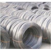 Buy cheap High Carbon Spring Steel Wire for manufacturer of Mechanical springs with high Quality from wholesalers