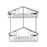 Buy cheap Chromed Doubler Wire Basket product