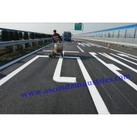 Buy cheap Thermoplastic Road Marking Paint from wholesalers