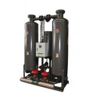 Buy cheap Mic-Heat Adsorption Desiccant Compressed Air Dryer from wholesalers