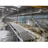 Buy cheap Fiber Cement Board Making Machine from Wholesalers