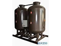 Buy cheap KBW Heatless Regeneration Compressed Air Dryer from wholesalers