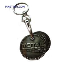 Buy cheap Trolley Token Item:keychain-007 from wholesalers