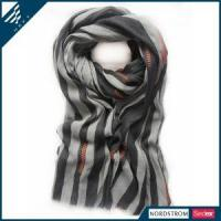 Buy cheap scarf fashion for men Fashionable Men Scarf from wholesalers