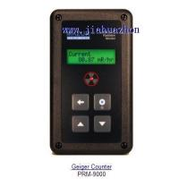 Buy cheap PRM-9000 multifunction handheld radiation detector from wholesalers
