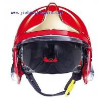 Buy cheap F1XF fire helmet from wholesalers