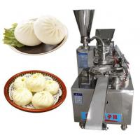 Automatic Steamed Stuffed Bun Forming Machine