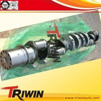 Buy cheap K38 Cummins Crankshaft With P/N 4099004, High Quality Diesel Engine Crankshaft Assy Price from wholesalers