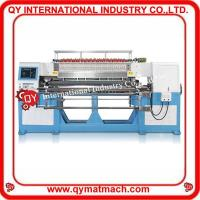 Buy cheap Garment rotary lock stitch quilting machine from wholesalers