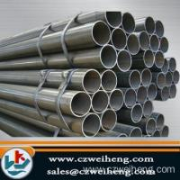 Buy cheap Erw Steel Pipe/schedule 40 black hollow from wholesalers