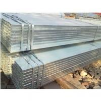 Buy cheap (NET WEIGHT BASIC) Weld Square Steel Pipe product