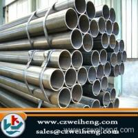China Erw Steel Pipe Api 5l X52,psl2 on sale