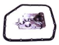 Buy cheap TOYOTA - AUTOMATIC TRANSMISSION FILTERS KIT product