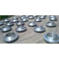 Buy cheap High Pressure Natural Gas Pipe Flange from wholesalers