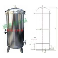 Buy cheap UF series precision filter from wholesalers