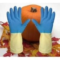 Buy cheap Cleaning Produts LY-007A Gardening gloves from wholesalers