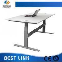 Buy cheap height adjustable school desk and chairs from wholesalers