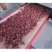 Buy cheap Beef jerky redrying sterilization machine from wholesalers