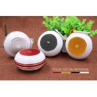 Buy cheap New Style Fashion Design Outdoor Portable Waterproof Bluetooth Speaker from wholesalers