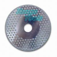 Buy cheap Saw Blade: EPV Diamond Disc Cobra from wholesalers