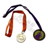 Buy cheap customize medal product