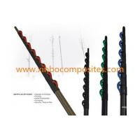 Buy cheap Carbon Fiber Antenna Masts from wholesalers