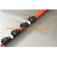 Buy cheap Glass Fiber Telescoping Antenna Mast from wholesalers