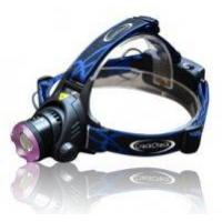 Buy cheap CrackCheck OwlEye365/SS NDT UV light supply/uv led headlamp for ndt inspection product