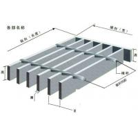 Buy cheap I-shape Steel Grating from wholesalers