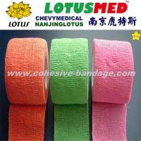 Buy cheap Non-Latex High Quality Cohesive Bandage from wholesalers