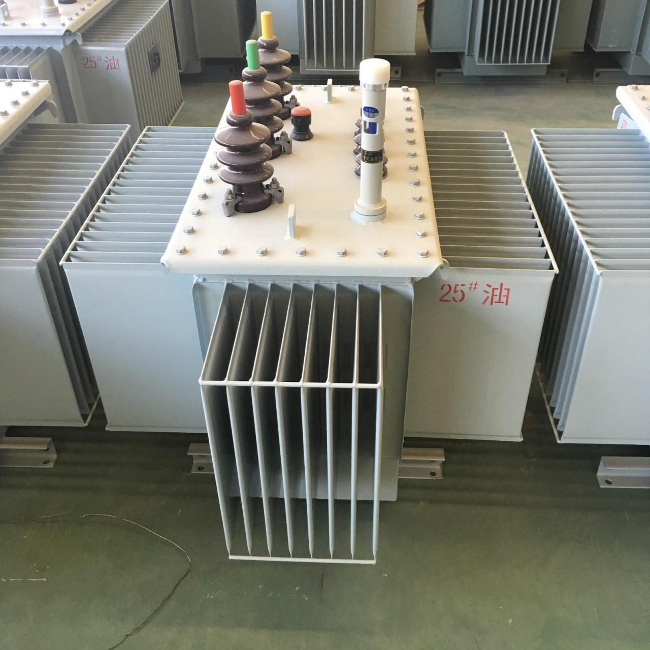 Buy cheap 220kv/110Kv SSZ11 Series hermetically sealed three-phase tridimensional toroidal-core transformer from wholesalers