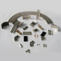 Buy cheap Arcs NdFeB Magnets from wholesalers